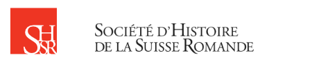 Société d'histoire de la Suisse romande